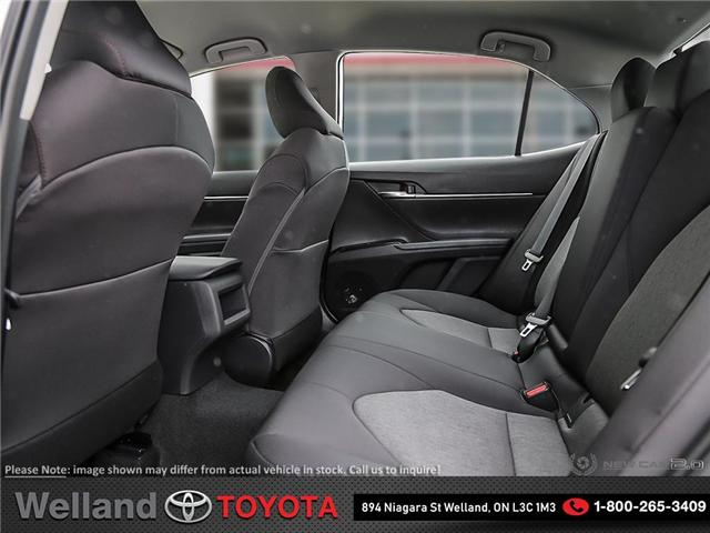 2019 Toyota Camry LE (Stk: CAM6434) in Welland - Image 22 of 24