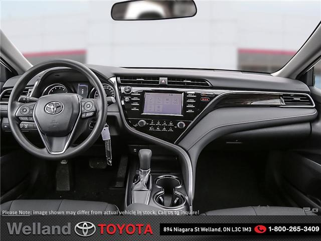2019 Toyota Camry LE (Stk: CAM6434) in Welland - Image 23 of 24