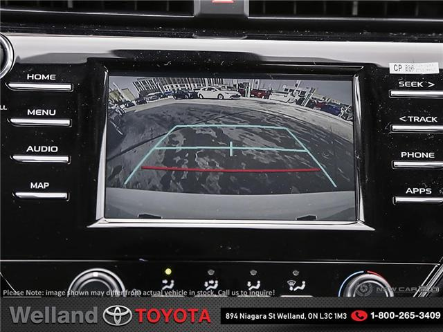 2019 Toyota Camry LE (Stk: CAM6434) in Welland - Image 24 of 24