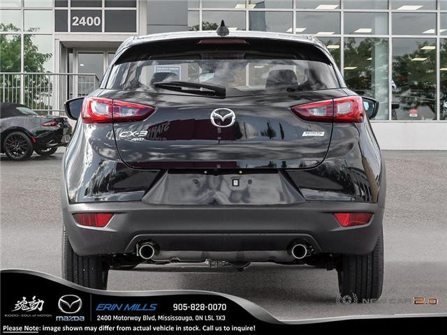 2019 Mazda CX-3 GS (Stk: 19-0258) in Mississauga - Image 5 of 24