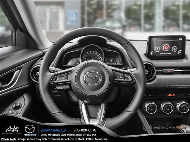 2019 Mazda CX-3 GS (Stk: 19-0258) in Mississauga - Image 14 of 24