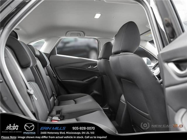 2019 Mazda CX-3 GS (Stk: 19-0258) in Mississauga - Image 22 of 24