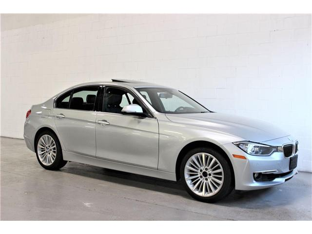 2015 BMW 328i xDrive (Stk: R89192) in Vaughan - Image 1 of 30