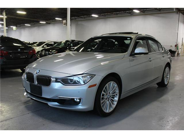 2015 BMW 328i xDrive (Stk: R89192) in Vaughan - Image 3 of 30