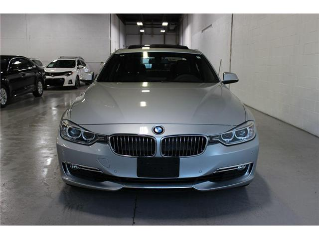 2015 BMW 328i xDrive (Stk: R89192) in Vaughan - Image 4 of 30