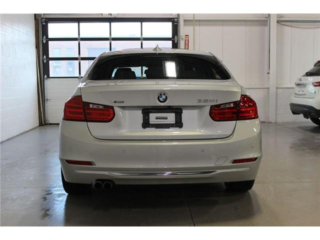 2015 BMW 328i xDrive (Stk: R89192) in Vaughan - Image 6 of 30