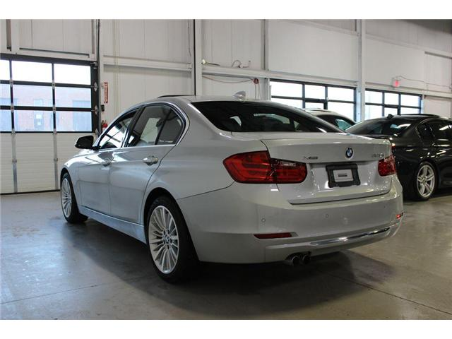2015 BMW 328i xDrive (Stk: R89192) in Vaughan - Image 7 of 30