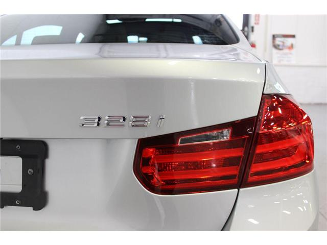2015 BMW 328i xDrive (Stk: R89192) in Vaughan - Image 9 of 30