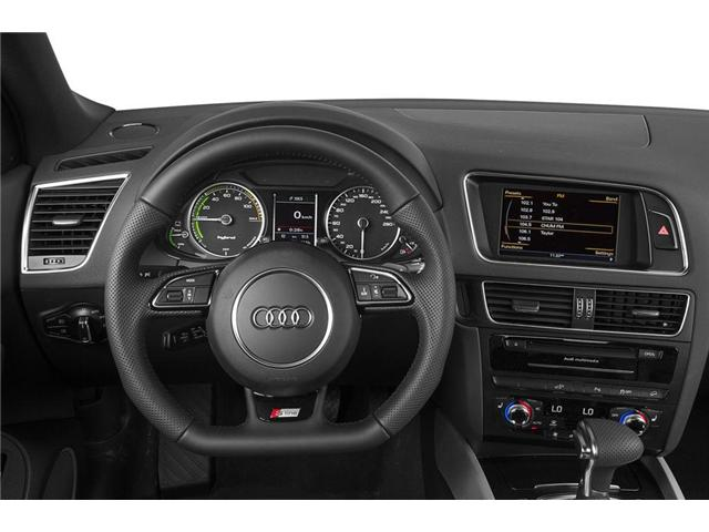 2013 Audi Q5 hybrid Base (Stk: P9002A) in Kingston - Image 2 of 8
