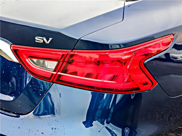 2016 Nissan Maxima SV (Stk: GC378145) in Bowmanville - Image 14 of 30