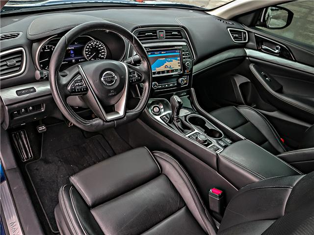 2016 Nissan Maxima SV (Stk: GC378145) in Bowmanville - Image 16 of 30