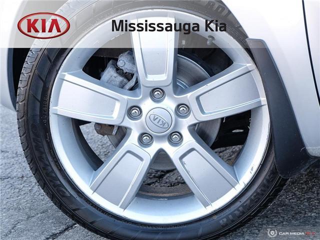 2011 Kia Soul 2.0L 4u (Stk: 5813P) in Mississauga - Image 6 of 29