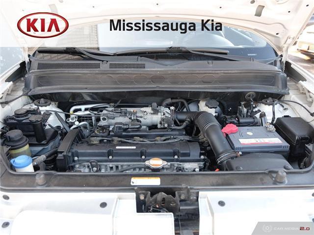 2011 Kia Soul 2.0L 4u (Stk: 5813P) in Mississauga - Image 8 of 29