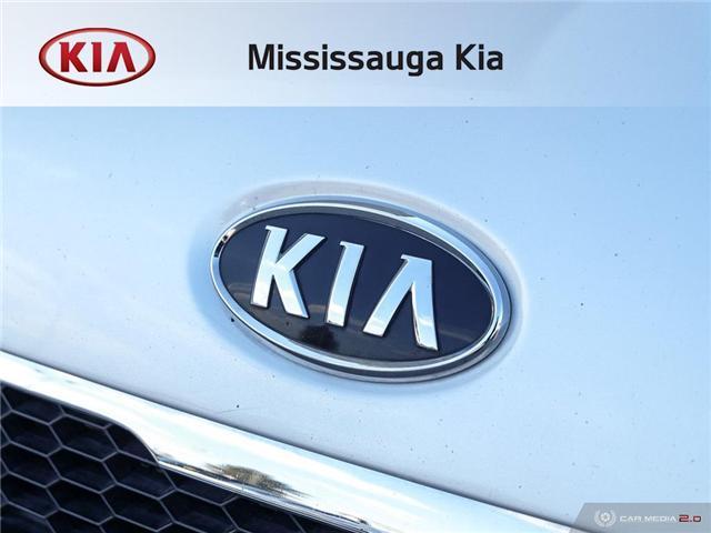 2011 Kia Soul 2.0L 4u (Stk: 5813P) in Mississauga - Image 9 of 29