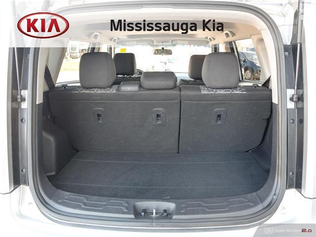 2011 Kia Soul 2.0L 4u (Stk: 5813P) in Mississauga - Image 11 of 29