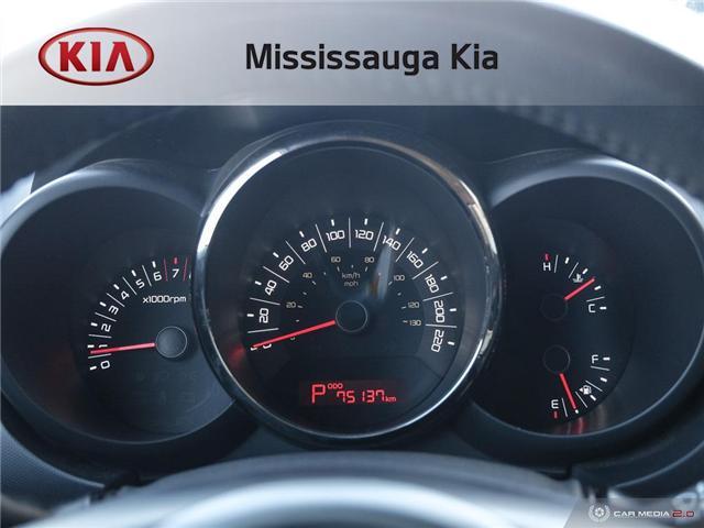 2011 Kia Soul 2.0L 4u (Stk: 5813P) in Mississauga - Image 15 of 29