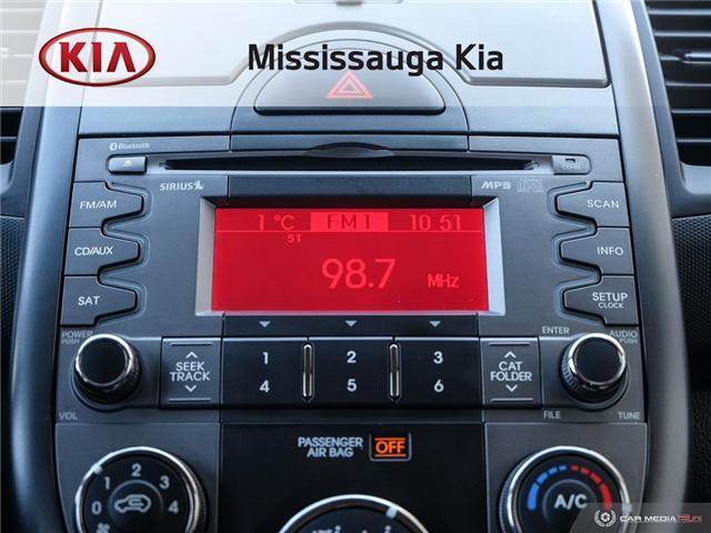 2011 Kia Soul 2.0L 4u (Stk: 5813P) in Mississauga - Image 21 of 29