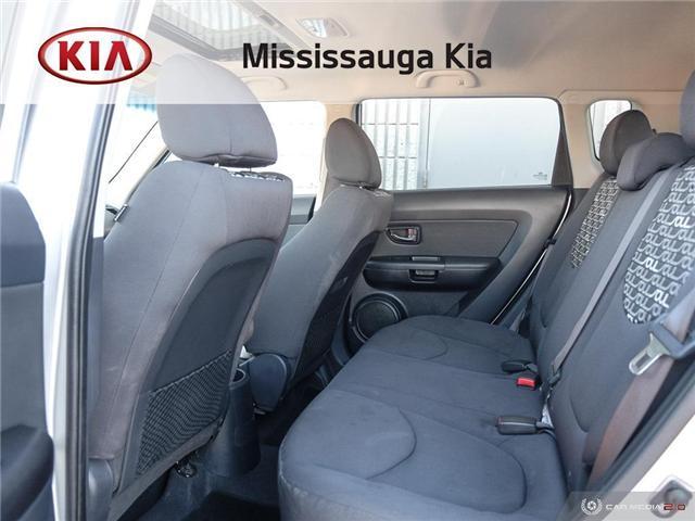 2011 Kia Soul 2.0L 4u (Stk: 5813P) in Mississauga - Image 24 of 29