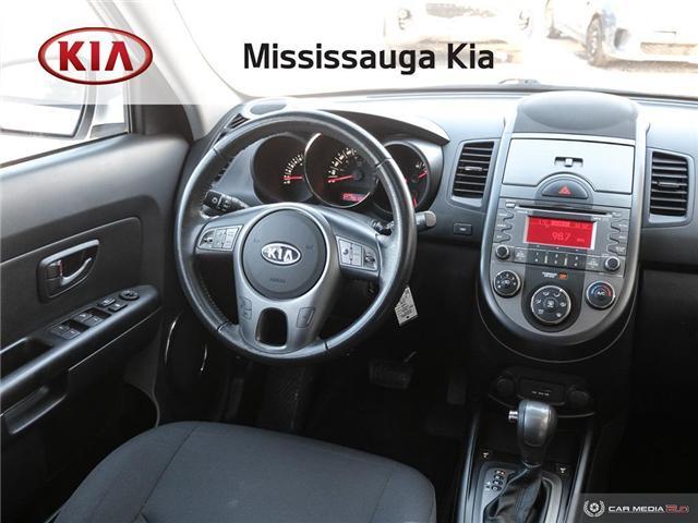 2011 Kia Soul 2.0L 4u (Stk: 5813P) in Mississauga - Image 26 of 29