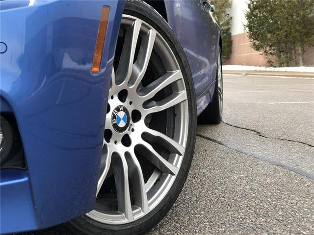 2016 BMW 328i xDrive (Stk: P1436) in Barrie - Image 3 of 21