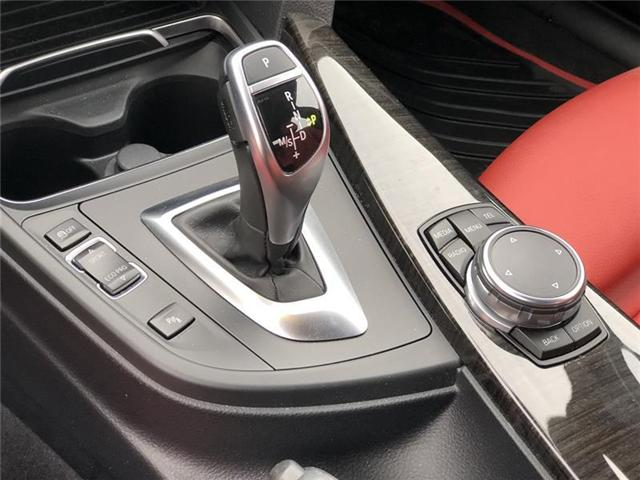 2016 BMW 328i xDrive (Stk: P1436) in Barrie - Image 16 of 21