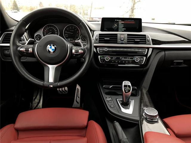 2016 BMW 328i xDrive (Stk: P1436) in Barrie - Image 20 of 21