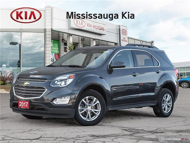 2017 Chevrolet Equinox LT (Stk: 679P) in Mississauga - Image 1 of 29