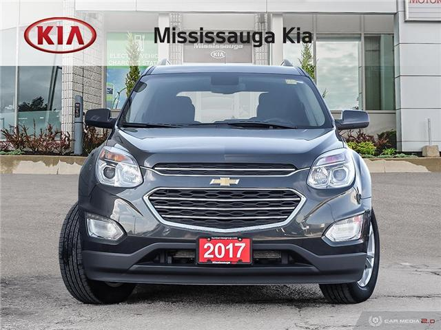 2017 Chevrolet Equinox LT (Stk: 679P) in Mississauga - Image 2 of 29