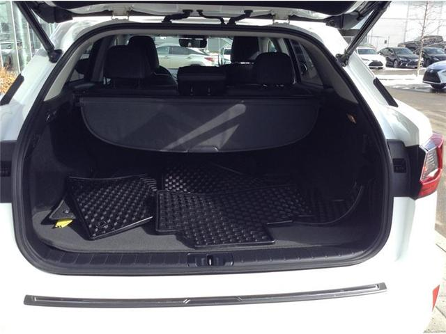 2016 Lexus RX 350 Base (Stk: 190181A) in Calgary - Image 8 of 13