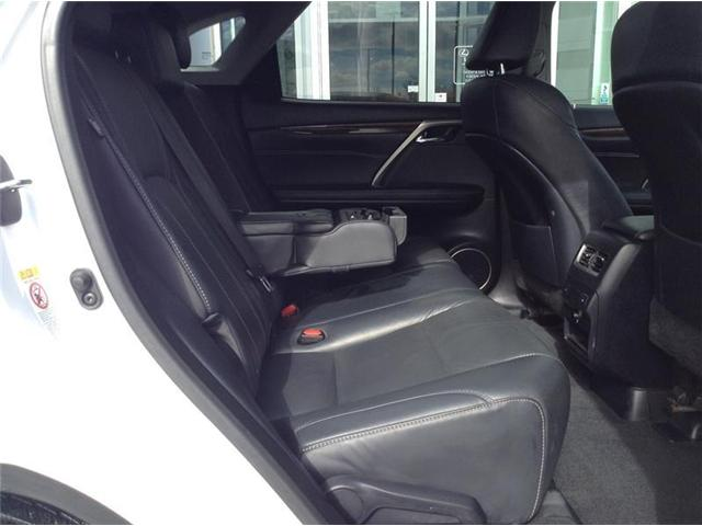 2016 Lexus RX 350 Base (Stk: 190181A) in Calgary - Image 10 of 13