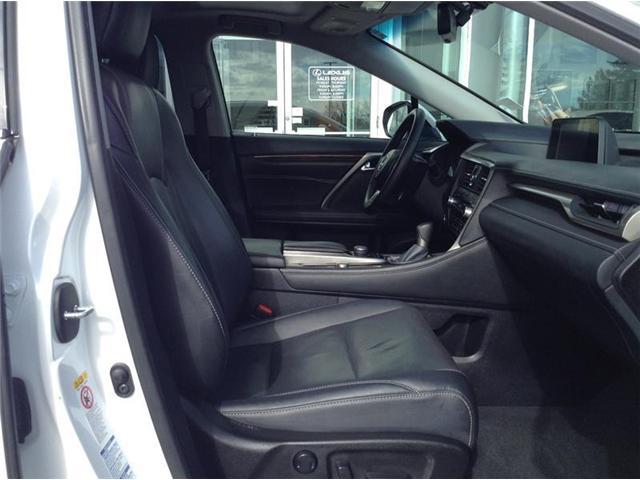 2016 Lexus RX 350 Base (Stk: 190181A) in Calgary - Image 11 of 13