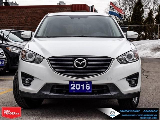 2016 Mazda CX-5 GS (Stk: P1855) in Markham - Image 2 of 30