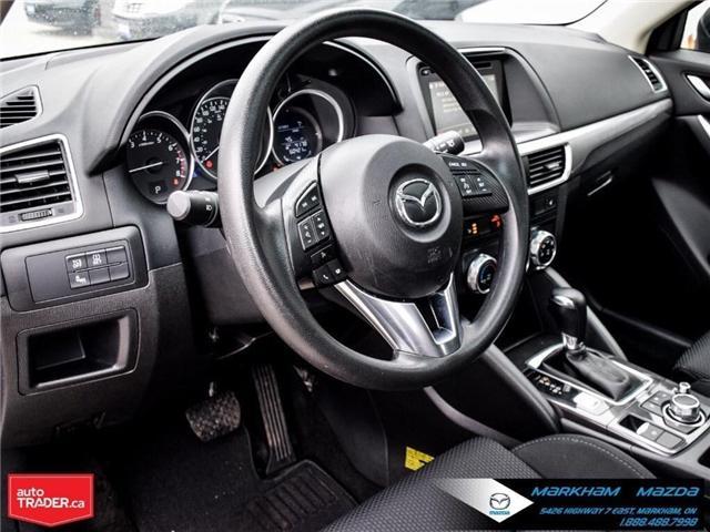 2016 Mazda CX-5 GS (Stk: P1855) in Markham - Image 11 of 30