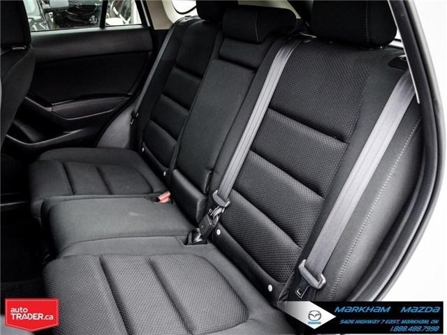 2016 Mazda CX-5 GS (Stk: P1855) in Markham - Image 13 of 30
