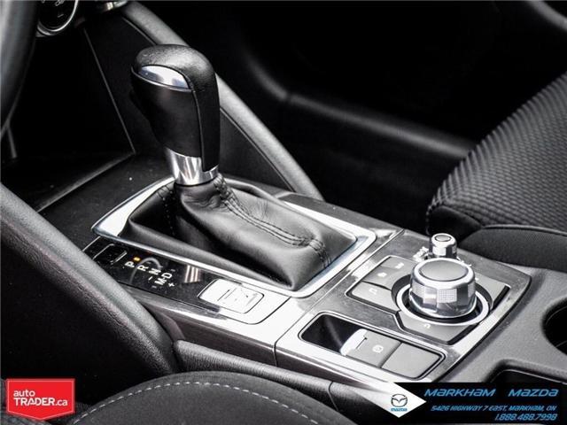 2016 Mazda CX-5 GS (Stk: P1855) in Markham - Image 15 of 30