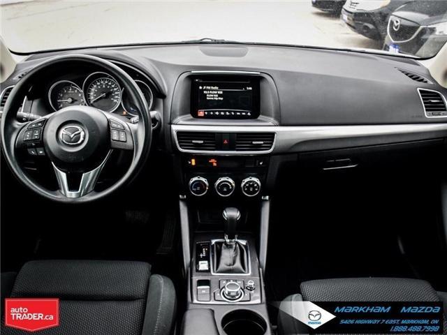 2016 Mazda CX-5 GS (Stk: P1855) in Markham - Image 21 of 30