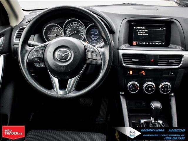 2016 Mazda CX-5 GS (Stk: P1855) in Markham - Image 22 of 30