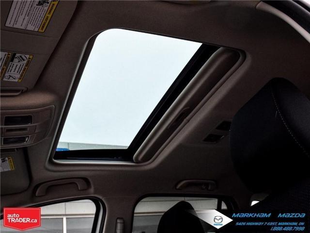 2016 Mazda CX-5 GS (Stk: P1855) in Markham - Image 29 of 30
