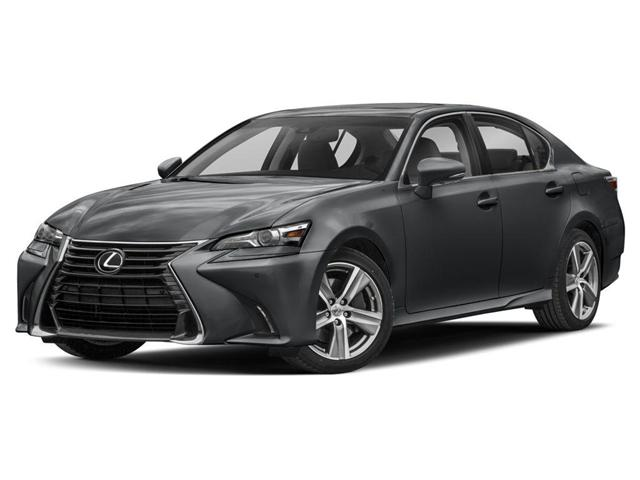 2019 Lexus GS 350 Premium (Stk: 190466) in Calgary - Image 1 of 9