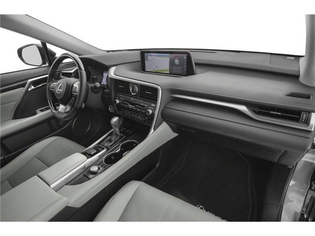 2019 Lexus RX 350L Luxury (Stk: 190488) in Calgary - Image 9 of 9