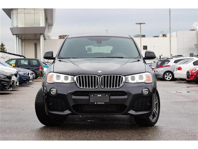 2016 BMW X4 xDrive35i (Stk: 41027A) in Ajax - Image 2 of 20