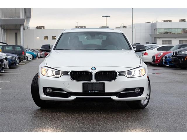 2012 BMW 328i  (Stk: P5778) in Ajax - Image 2 of 20