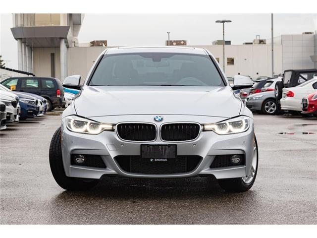 2018 BMW 330i xDrive (Stk: P5790) in Ajax - Image 2 of 20