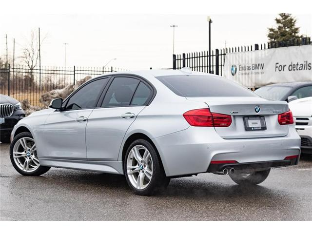2018 BMW 330i xDrive (Stk: P5790) in Ajax - Image 4 of 20