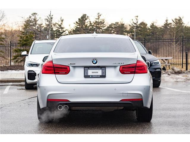 2018 BMW 330i xDrive (Stk: P5790) in Ajax - Image 5 of 20