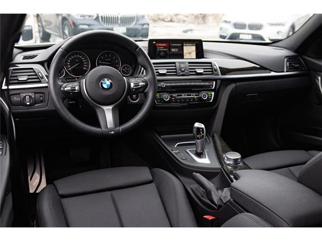 2018 BMW 330i xDrive (Stk: P5790) in Ajax - Image 12 of 20