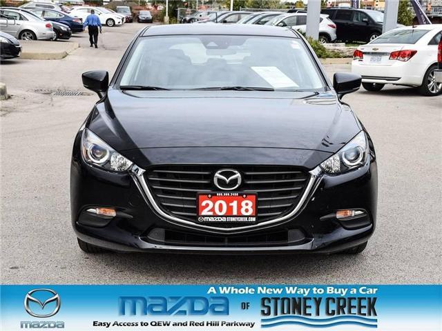 2018 Mazda Mazda3  (Stk: SR981) in Hamilton - Image 2 of 22