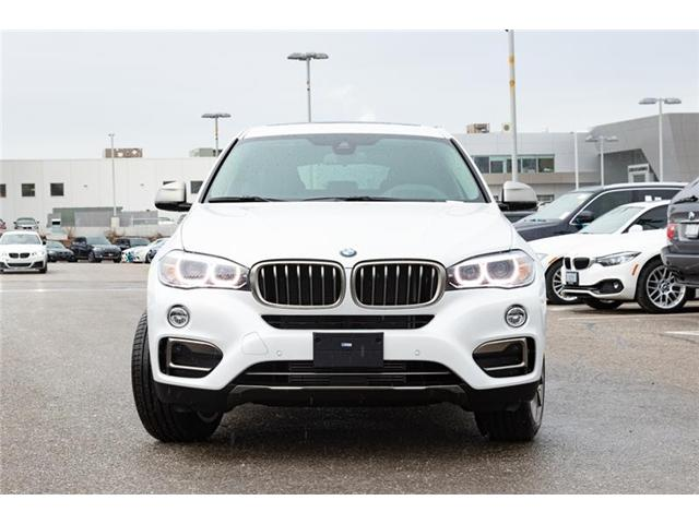 2019 BMW X6 xDrive35i (Stk: 60468) in Ajax - Image 2 of 21