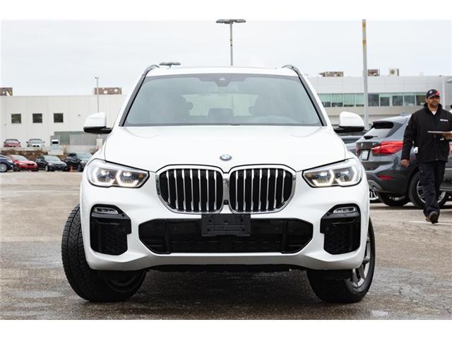 2019 BMW X5 xDrive40i (Stk: 52412) in Ajax - Image 2 of 16
