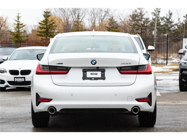 2019 BMW 330i xDrive (Stk: 35473) in Ajax - Image 5 of 11